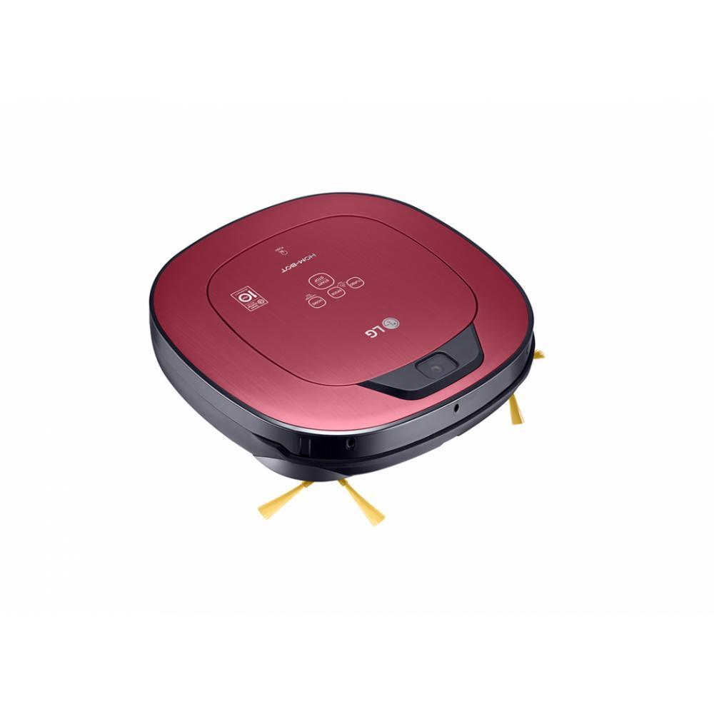 LG Пылесос VR6570LVMP