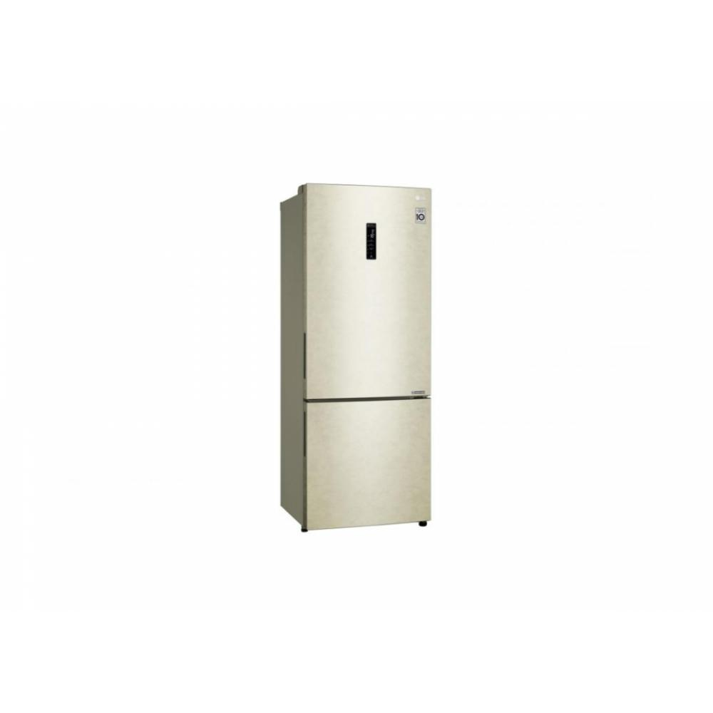 LG Холодильник GC-B569PECZ