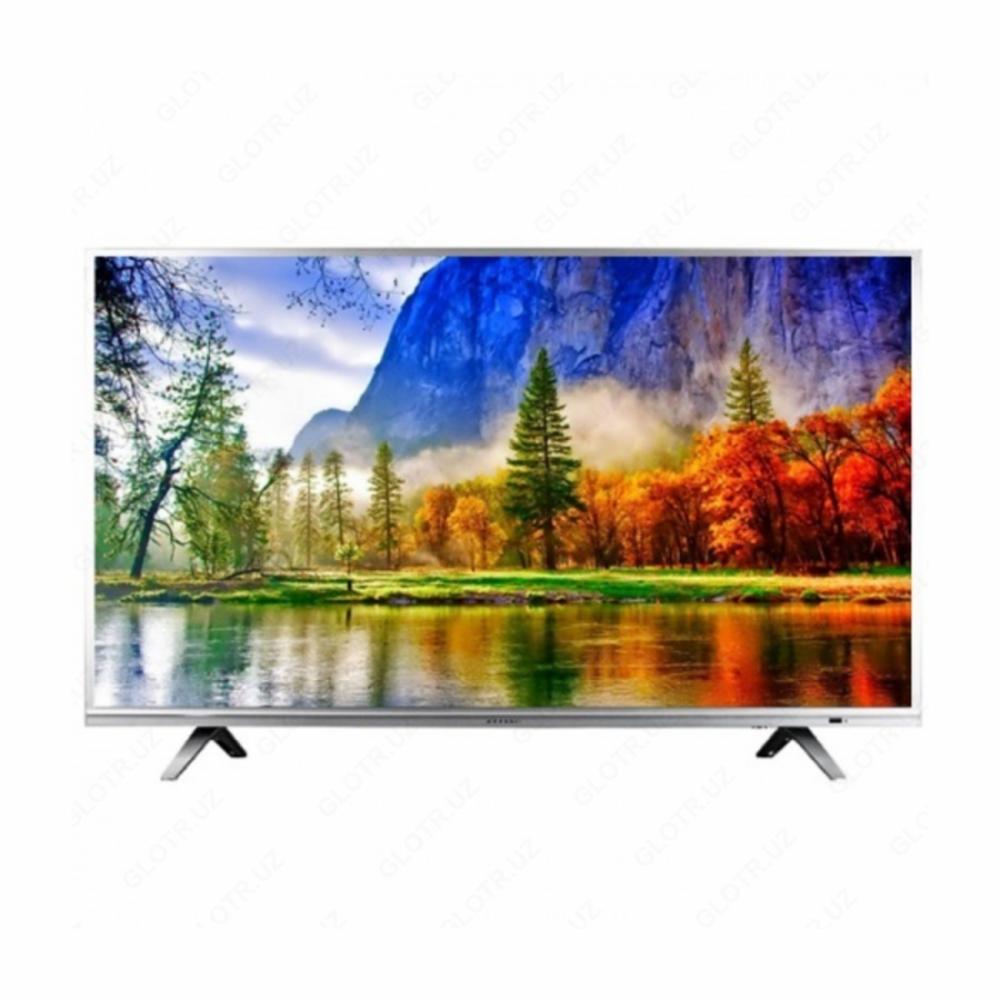 Телевизор Ziffler 32Z700 SMART