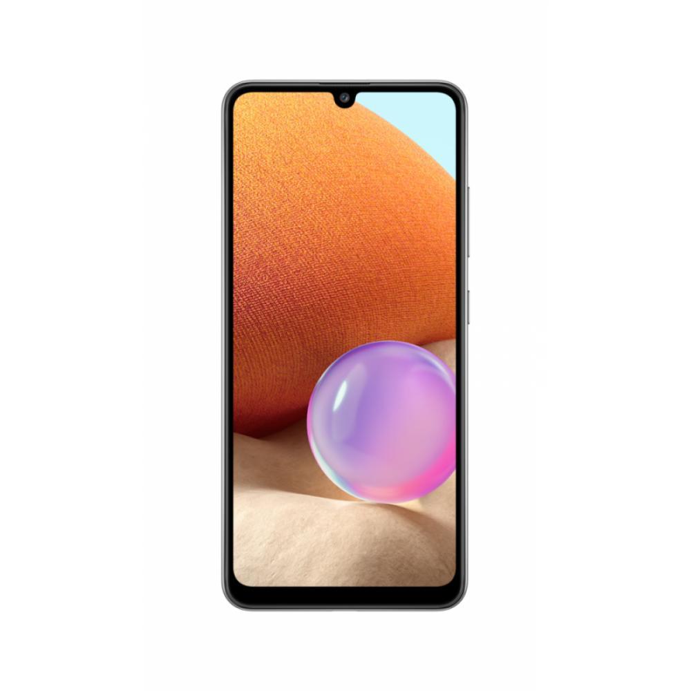 Смартфон Samsung Galaxy A22 4 GB 64 GB Чёрный