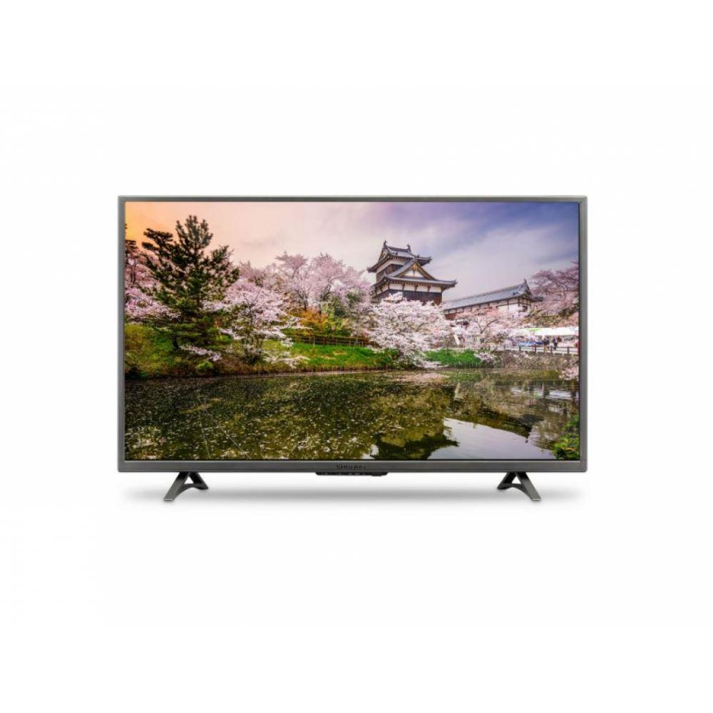 Shivaki Телевизор LED 49/9000 Smart