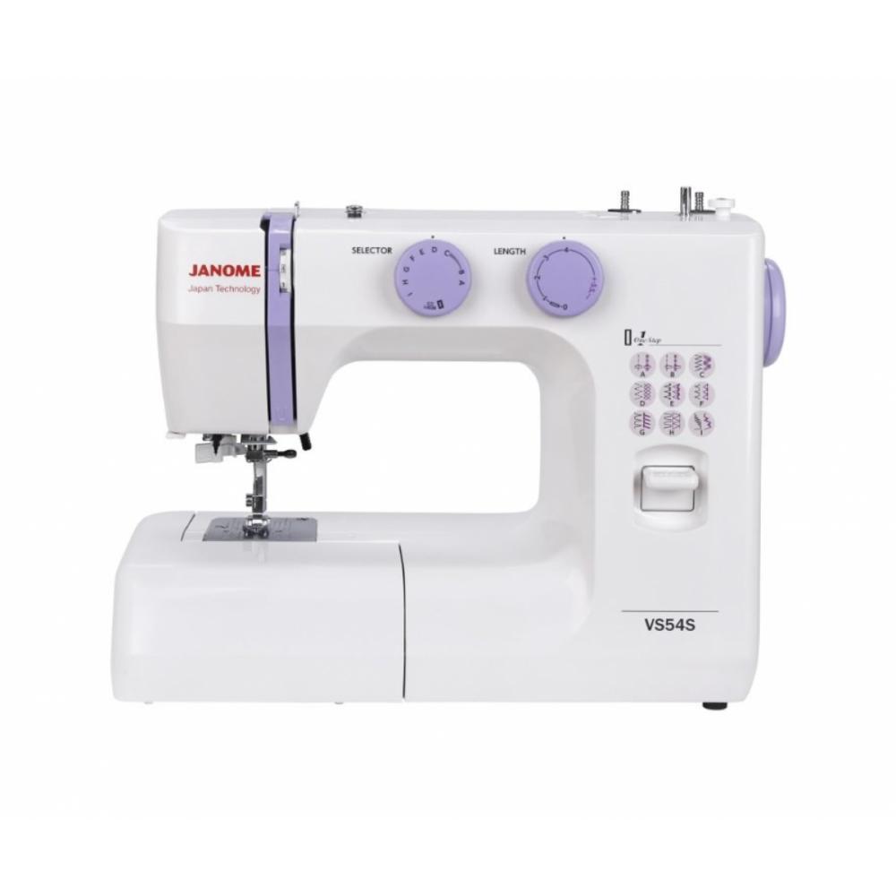 Janome Швейная машинка VS 54s