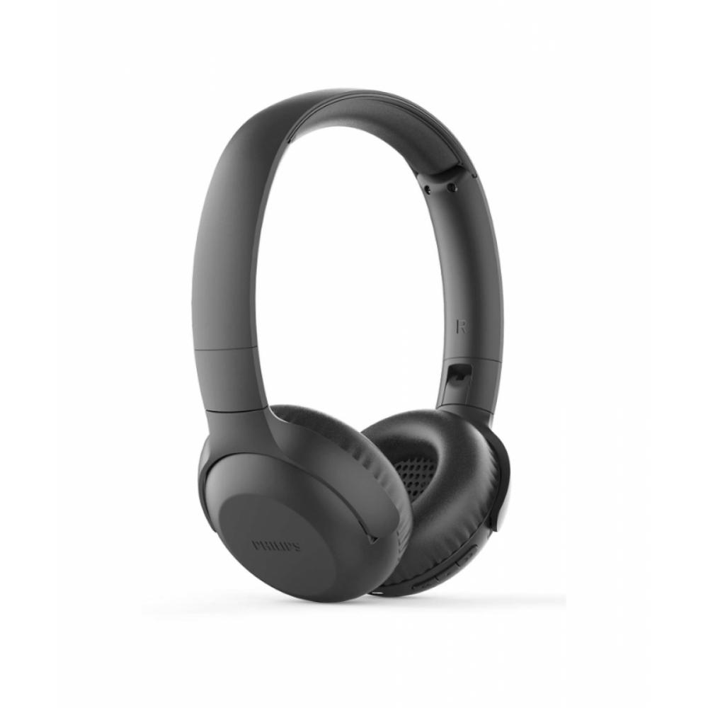 Simsiz eshitish vositasi PHILIPS TAUN102BK/00 Bluetooth Qora