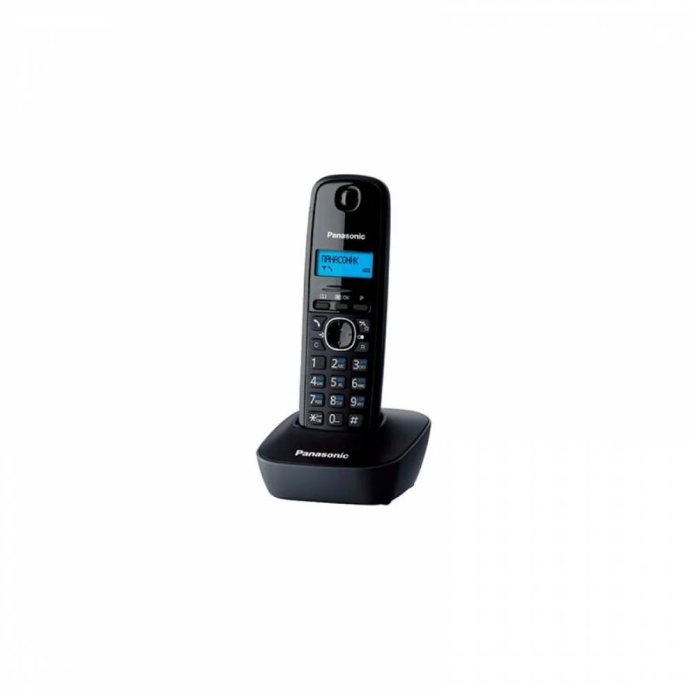 Panasonic Радиотелефон DECT KX-TG1611UAH
