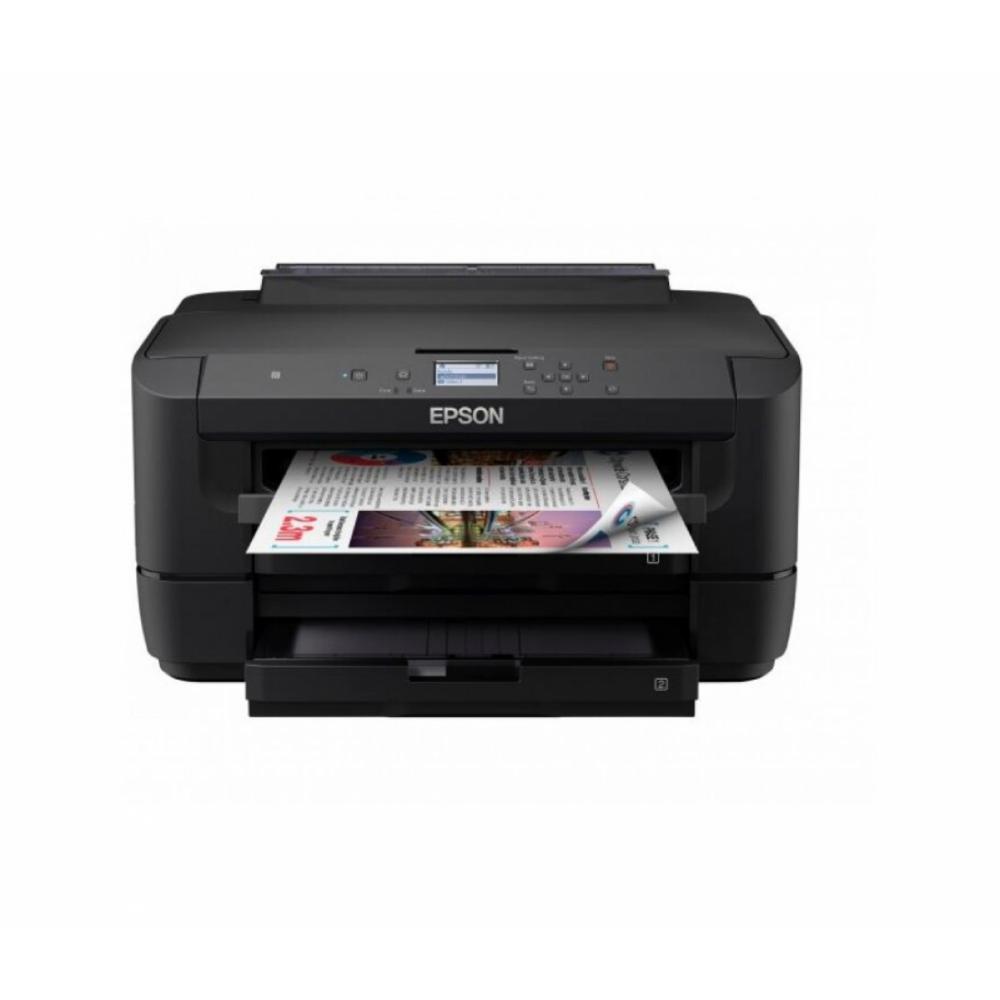 Epson Принтер WorkForce WF-7210DTW