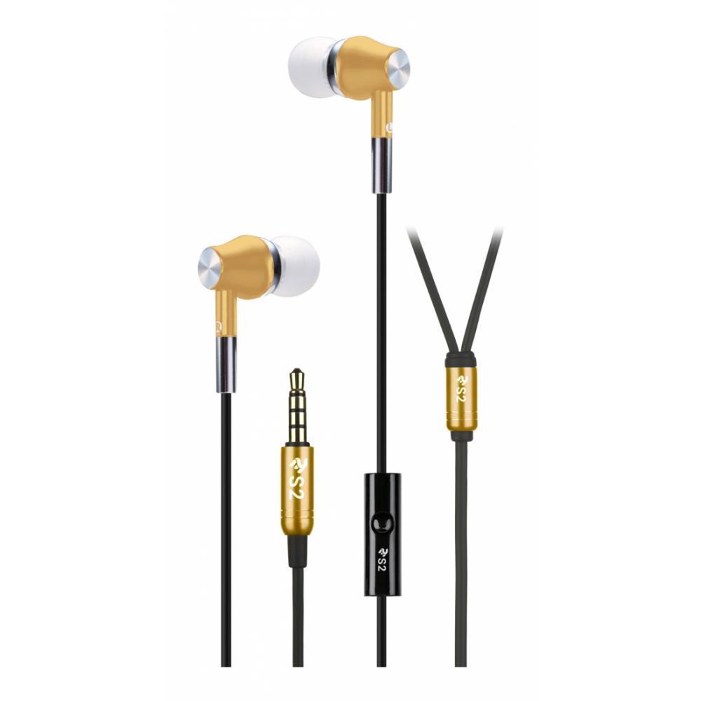 2E Проводные наушники IES2 Gold