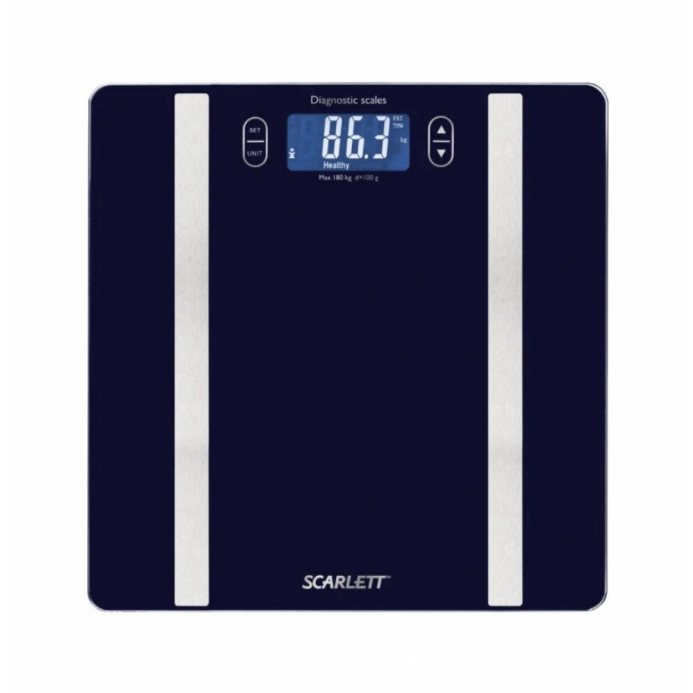 Напольные весы Scarlett SC-BS33ED82