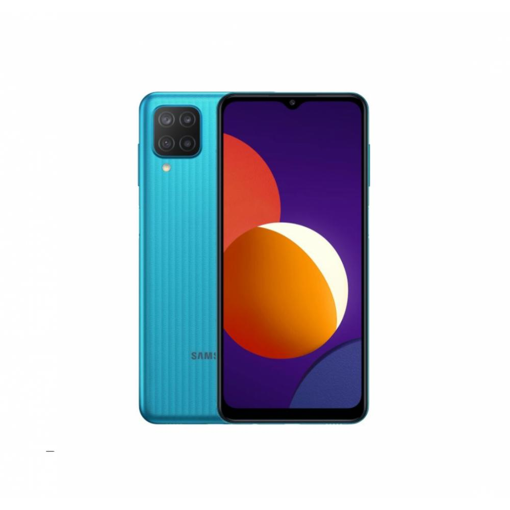 Смартфон Samsung M127 3 GB 32 GB Яшил