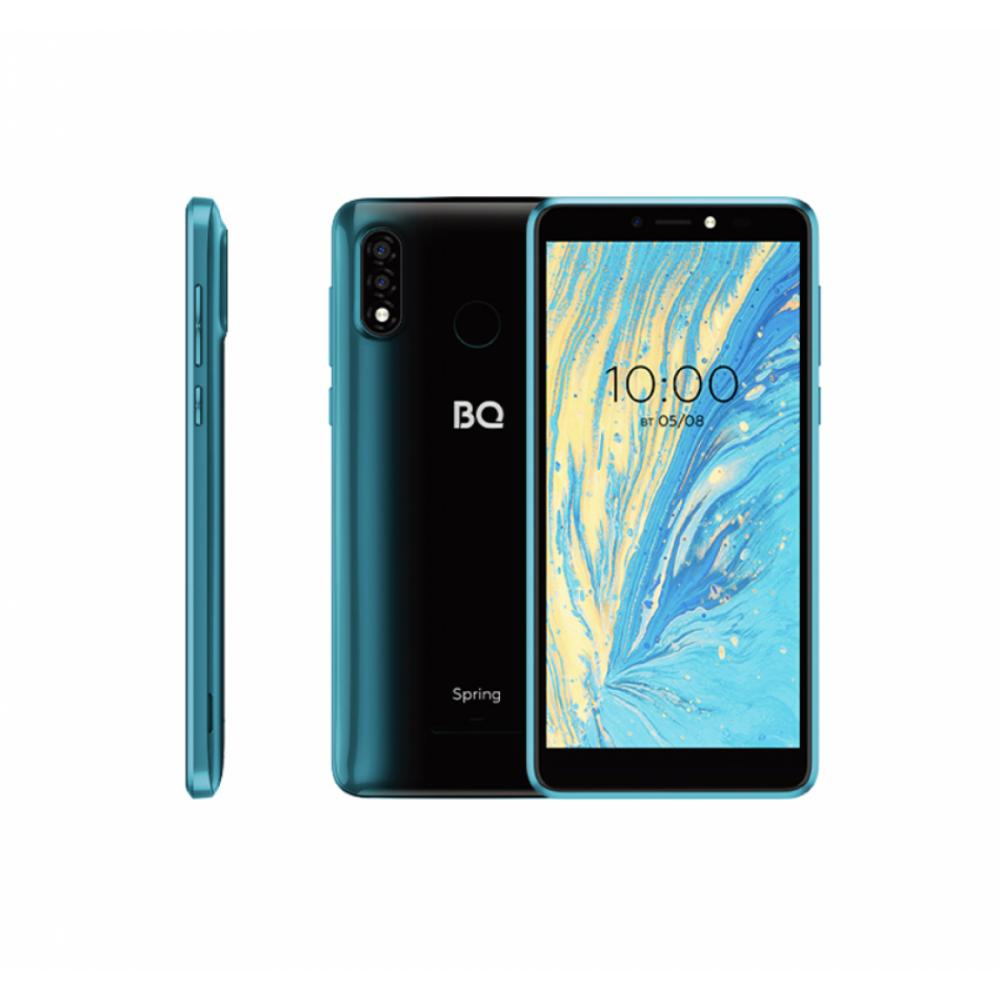 Smartfon BQ 5740G Spring 1 GB 16 GB Gradient green