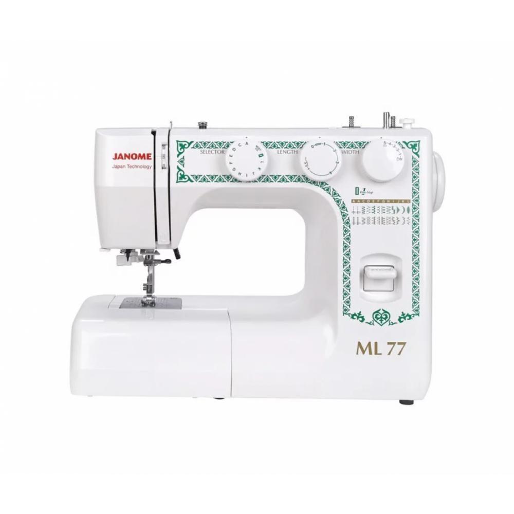 Janome Швейная машина ML77