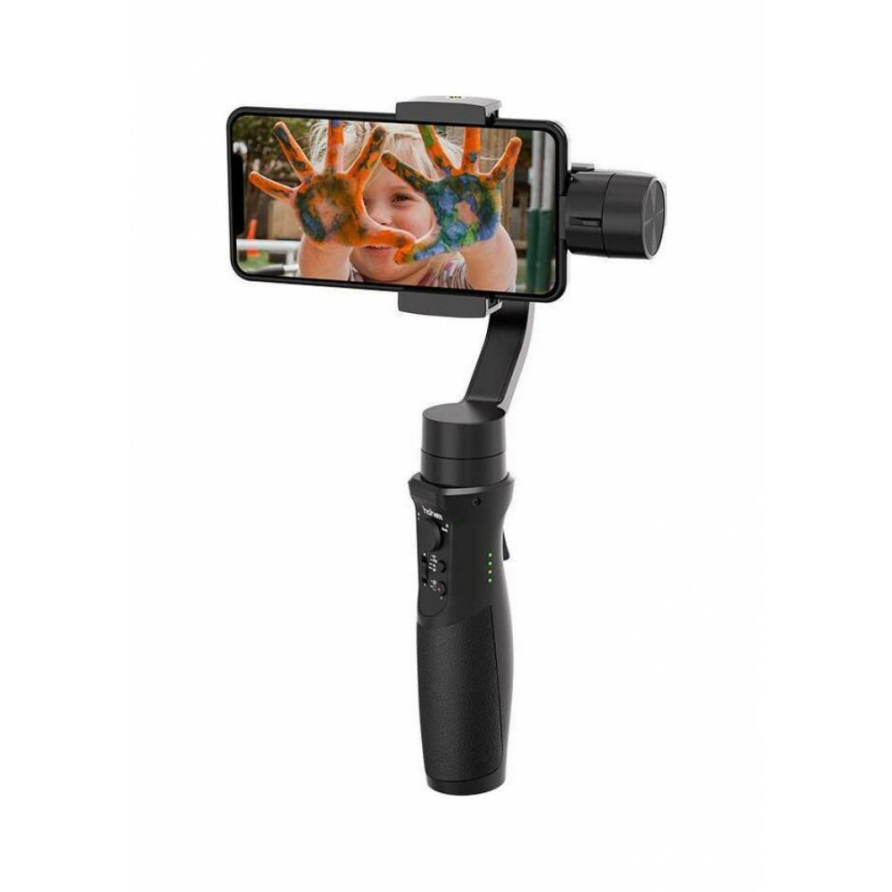 Мобильный стабилизатор Hohem iSteady Mobile