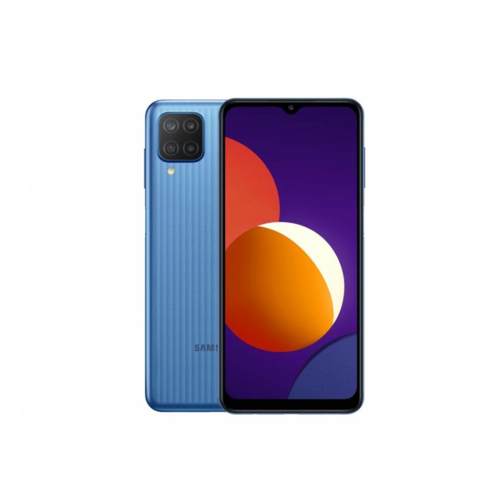 Смартфон Samsung M127 3 GB 32 GB Синий