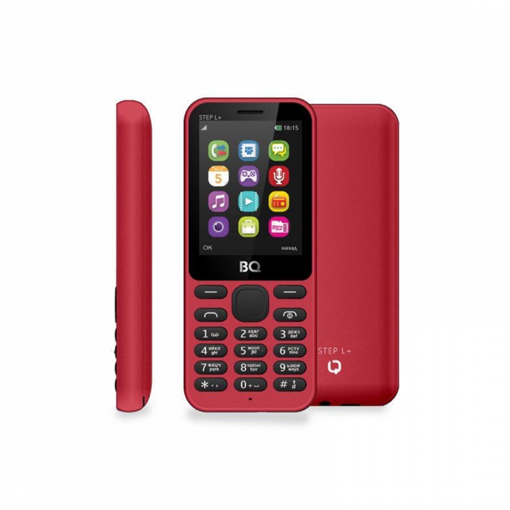 BQ Телефон 2431 Step L+Red