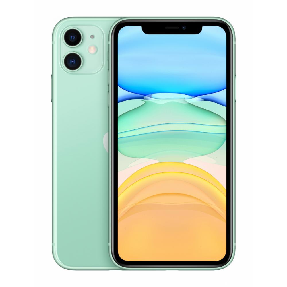 Smartfon Apple 11 4 GB 64 GB Yashil