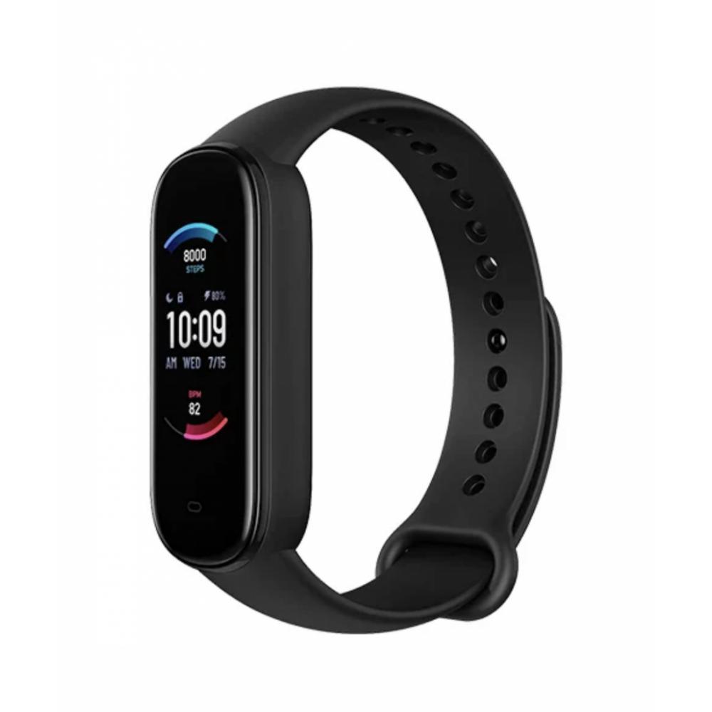 Фитнес-браслет Xiaomi Amazfit Band 5 Чёрный