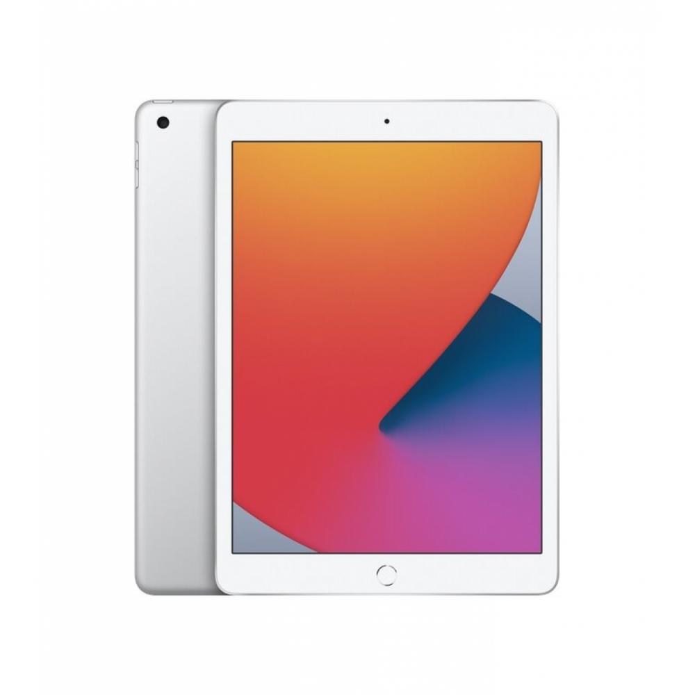 Планшет Apple Ipad 8 Wifi 128 GB Кумуш
