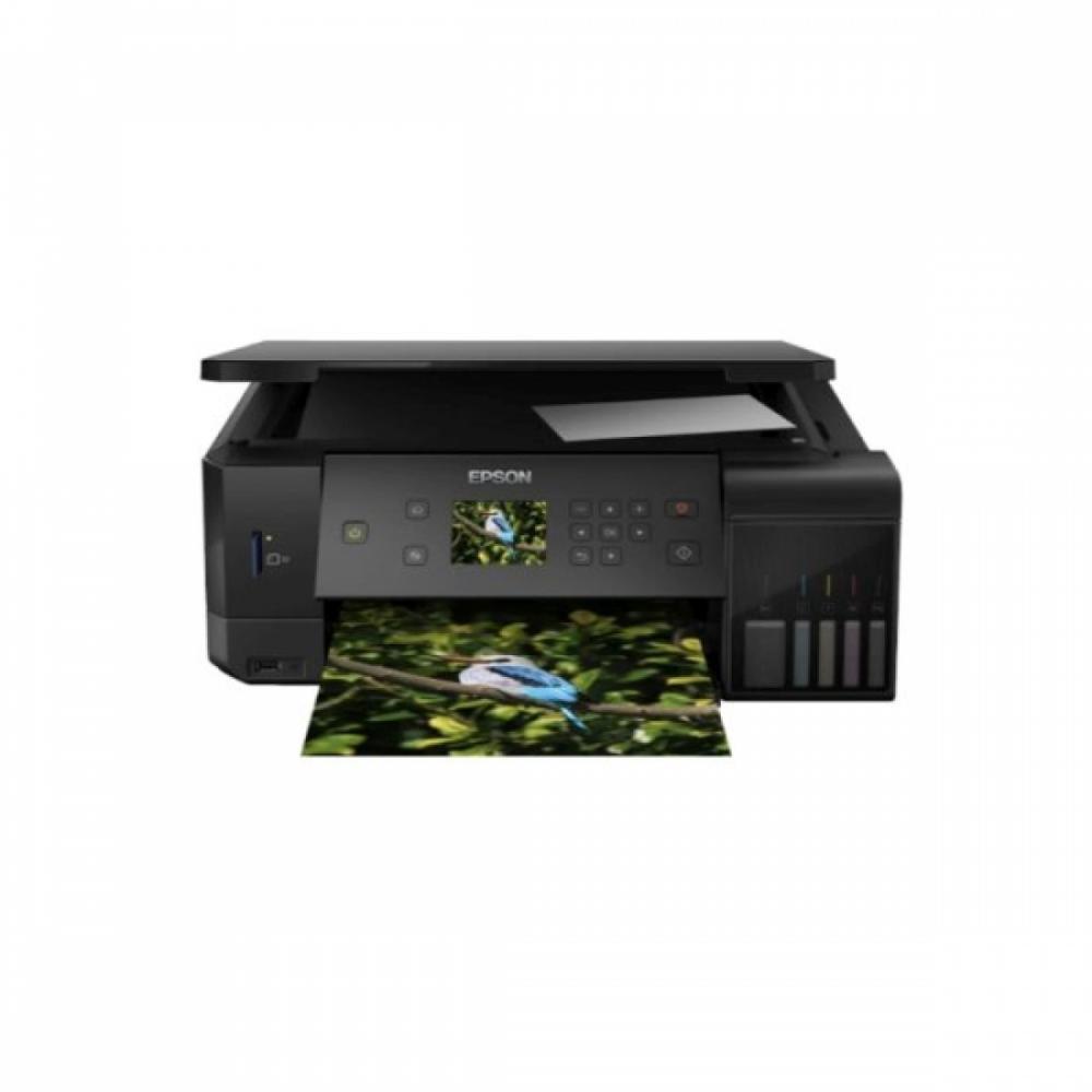 Epson Принтер L7160