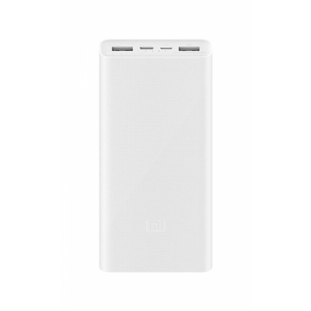Внешний аккумулятор Xiaomi Mi 30 000