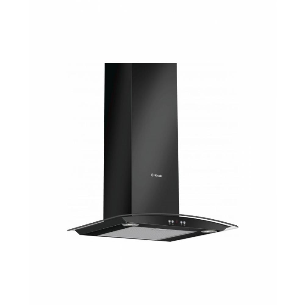 Вытяжка Bosch DWA06 Черный