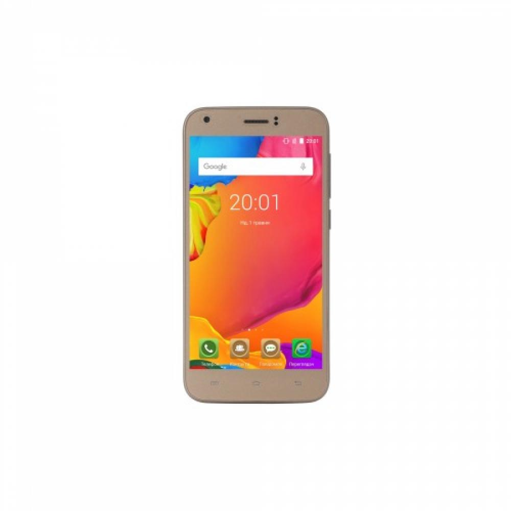 Смартфон Ergo A502 Aurum 1 GB 8 GB Тила