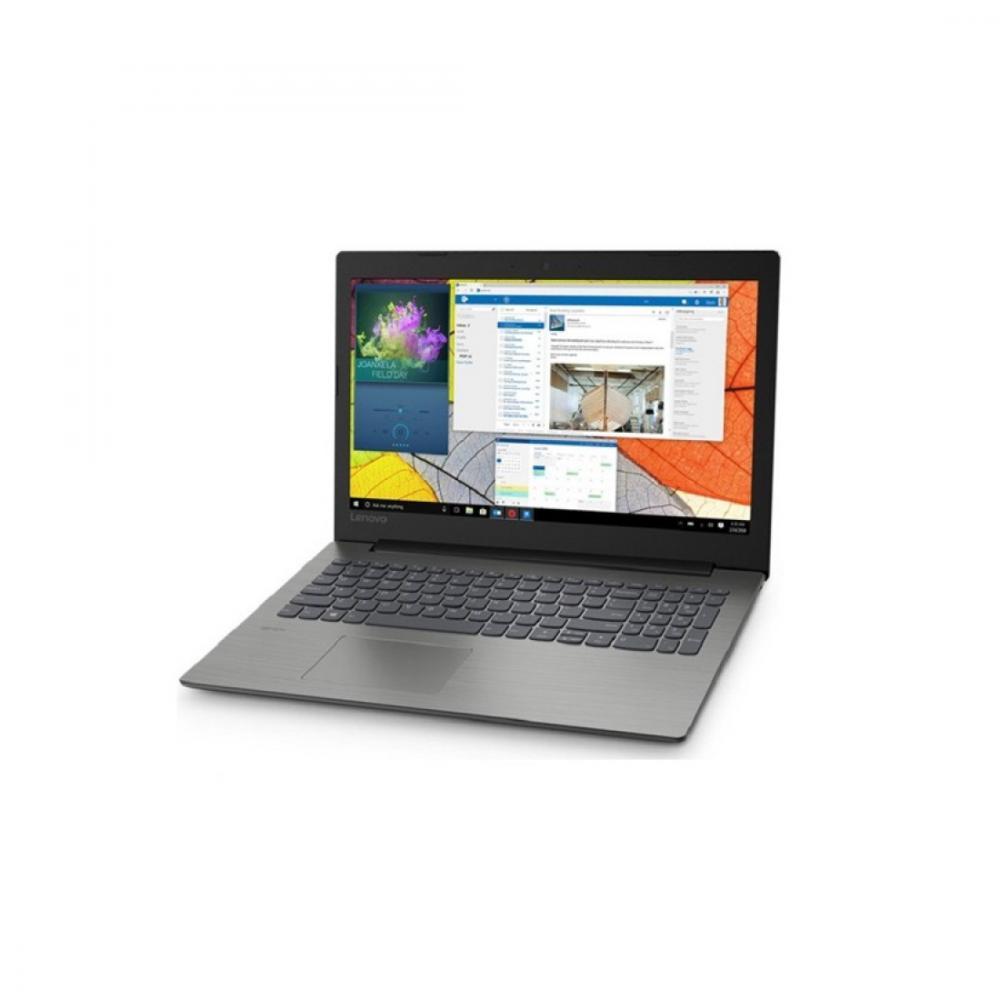 """Noutbuk Lenovo IP330 N4000 DDR4 4 GB HDD 1 TB 15.6"""" Integrated Qulay sumka sovg'a sifatida"""