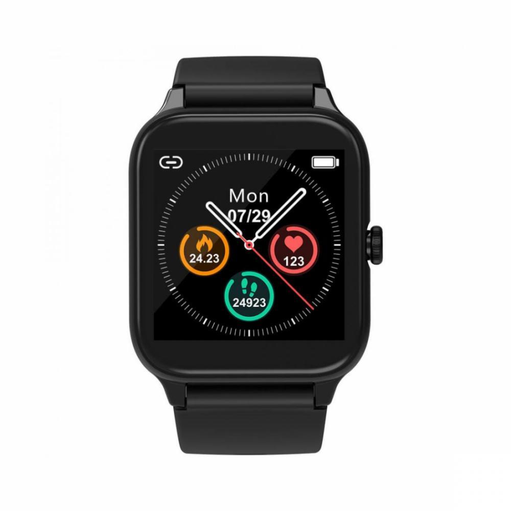 Умные часы Blackview R3 Pro Чёрный