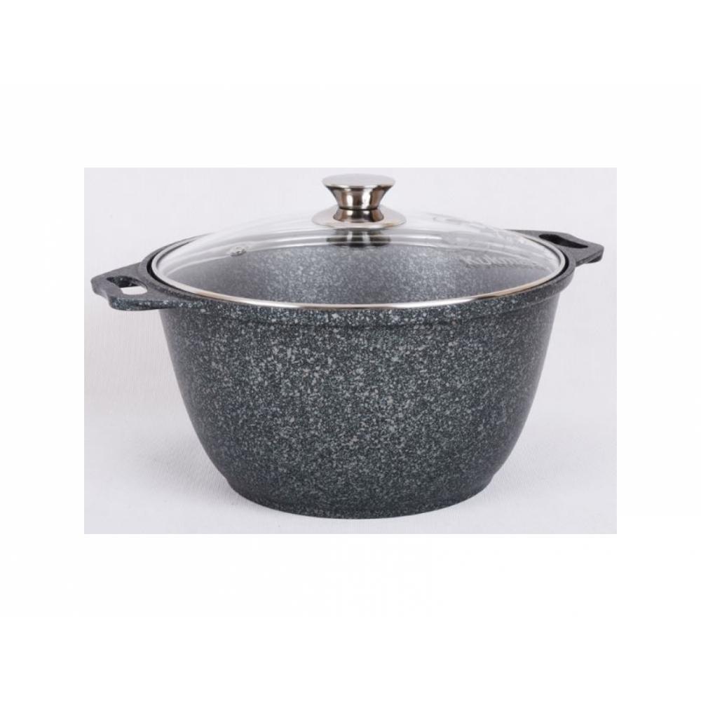 Набор посуды с гранитным покрытием Kukmara НКП15гз