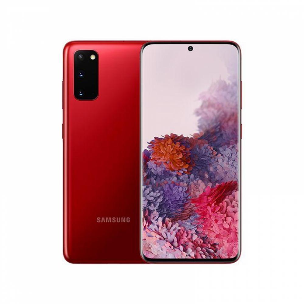 Смартфон Samsung Galaxy S20 8 GB 128 GB Красный