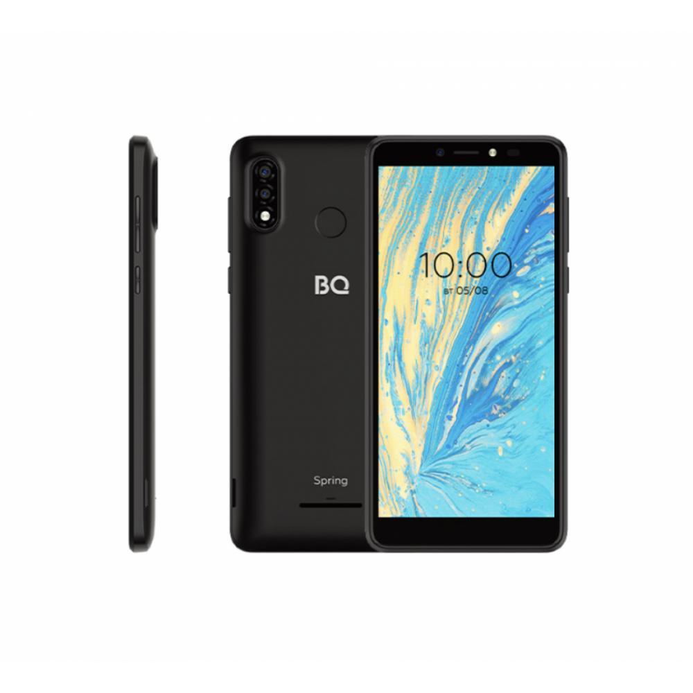 Смартфон BQ 5740G Spring 1 GB 16 GB Чёрный