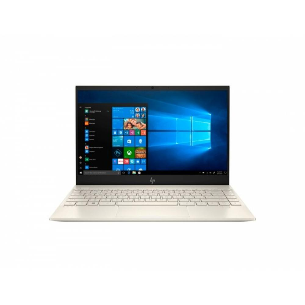 Ноутбук HP Envy 13-aq0001ur i5-8265U DDR4 8 GB SSD 256 GB 13.3