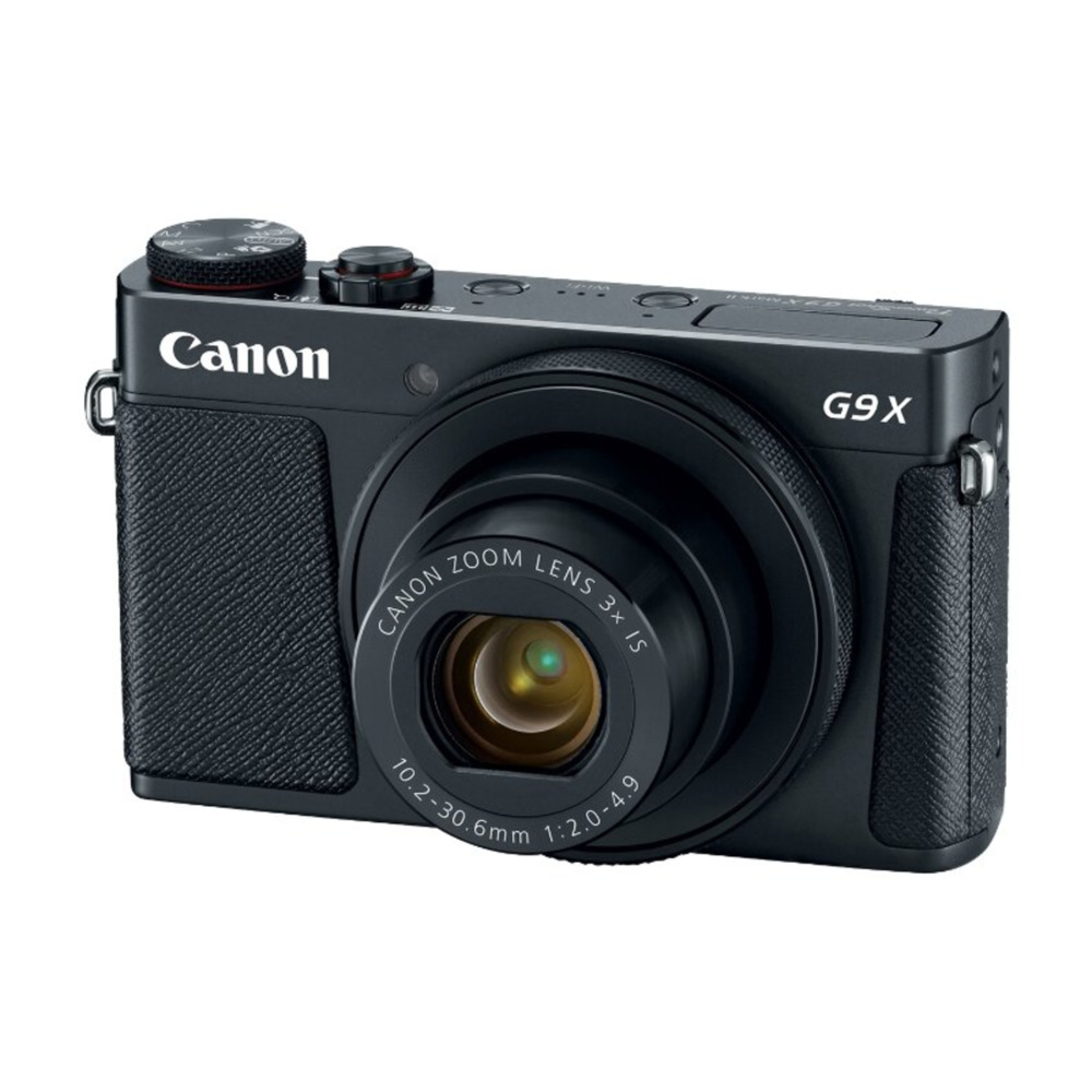 Canon Фотокамера G9XII