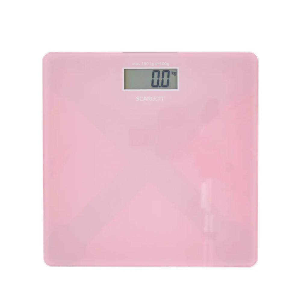 Напольные весы Scarlett SC-BS33E041