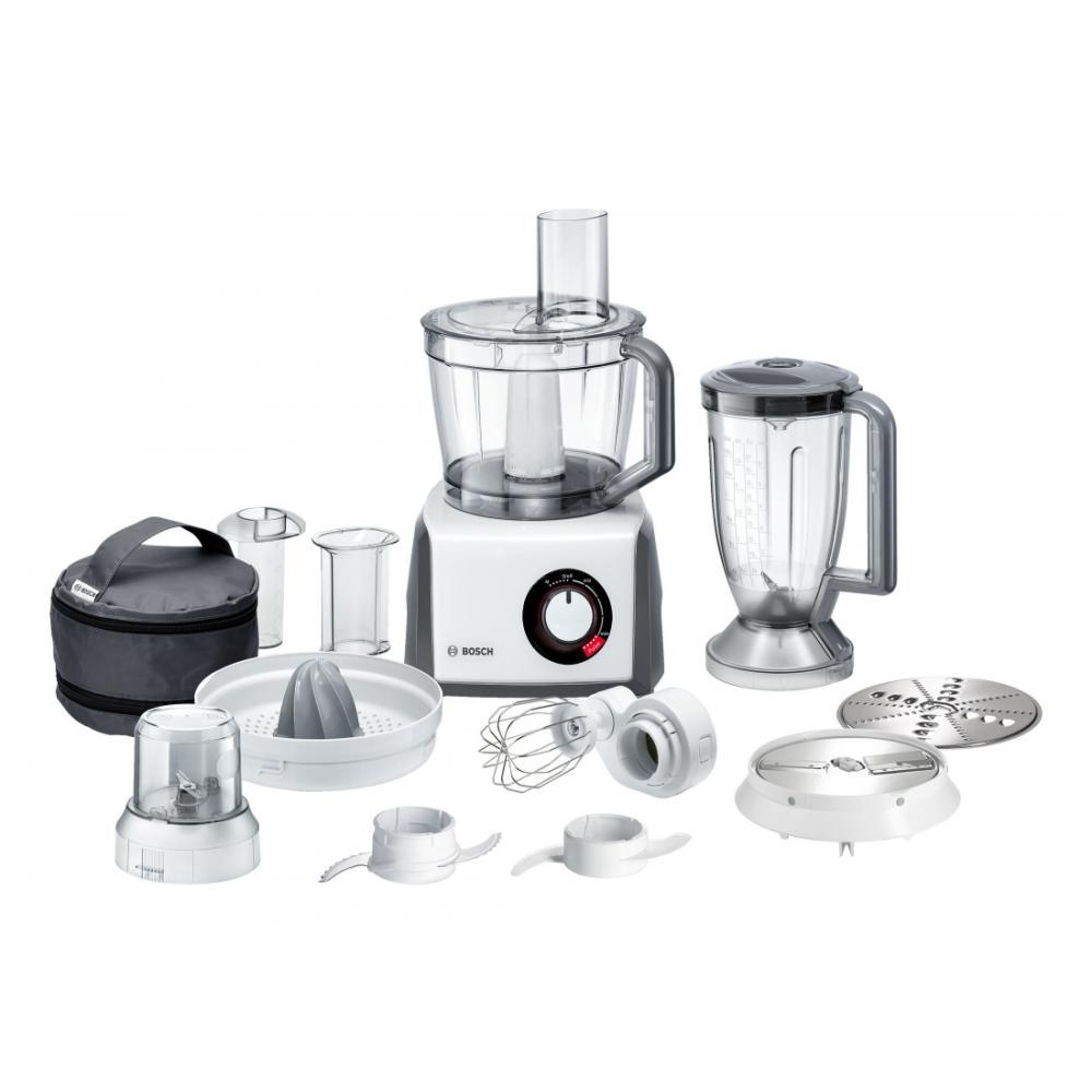 Кухонный комбайн Bosch MCM64 1200 Серый