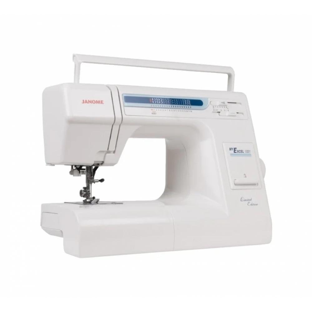 Janome Швейная машина My Excel 18W