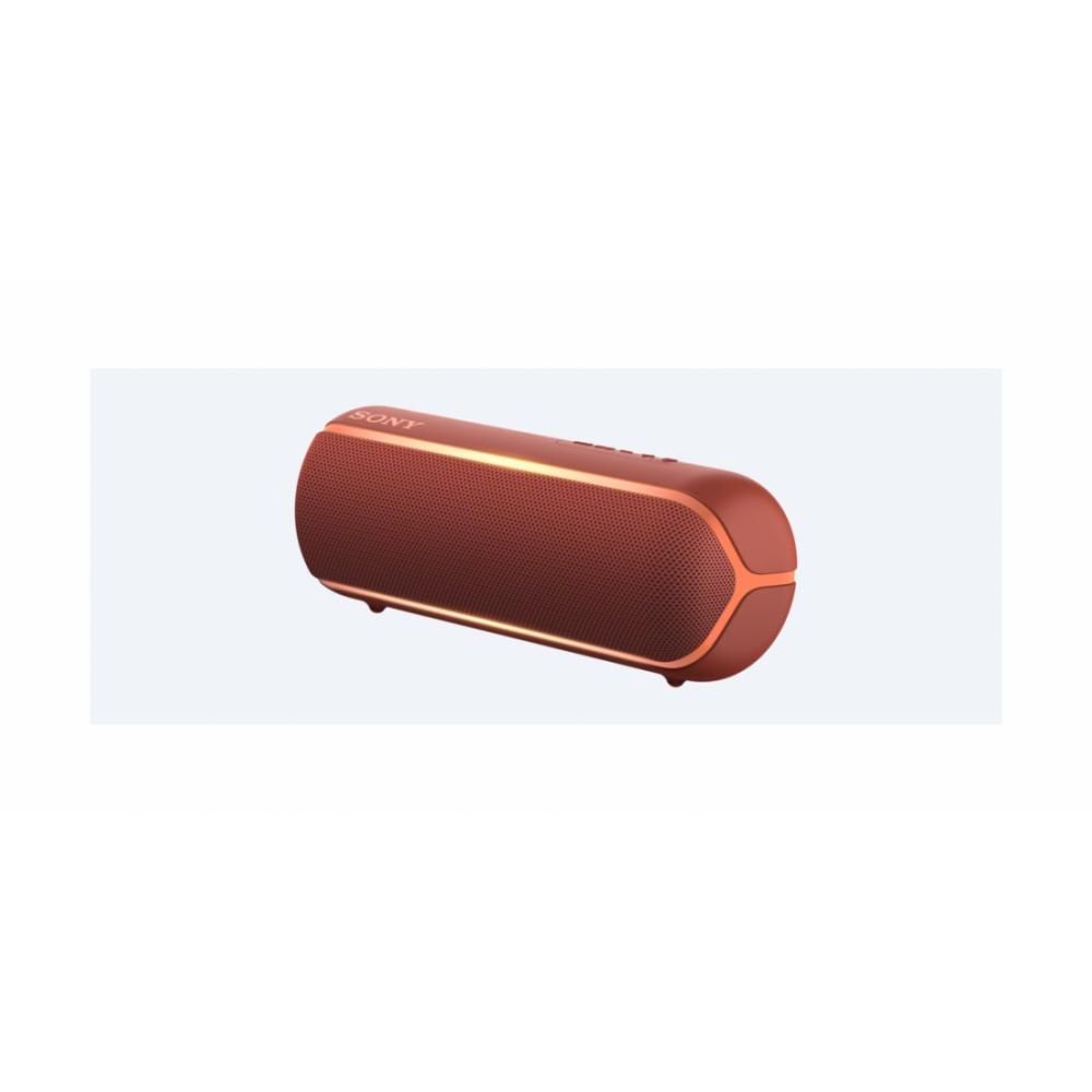 Sony Портативная колонка SRS-XB22 Red