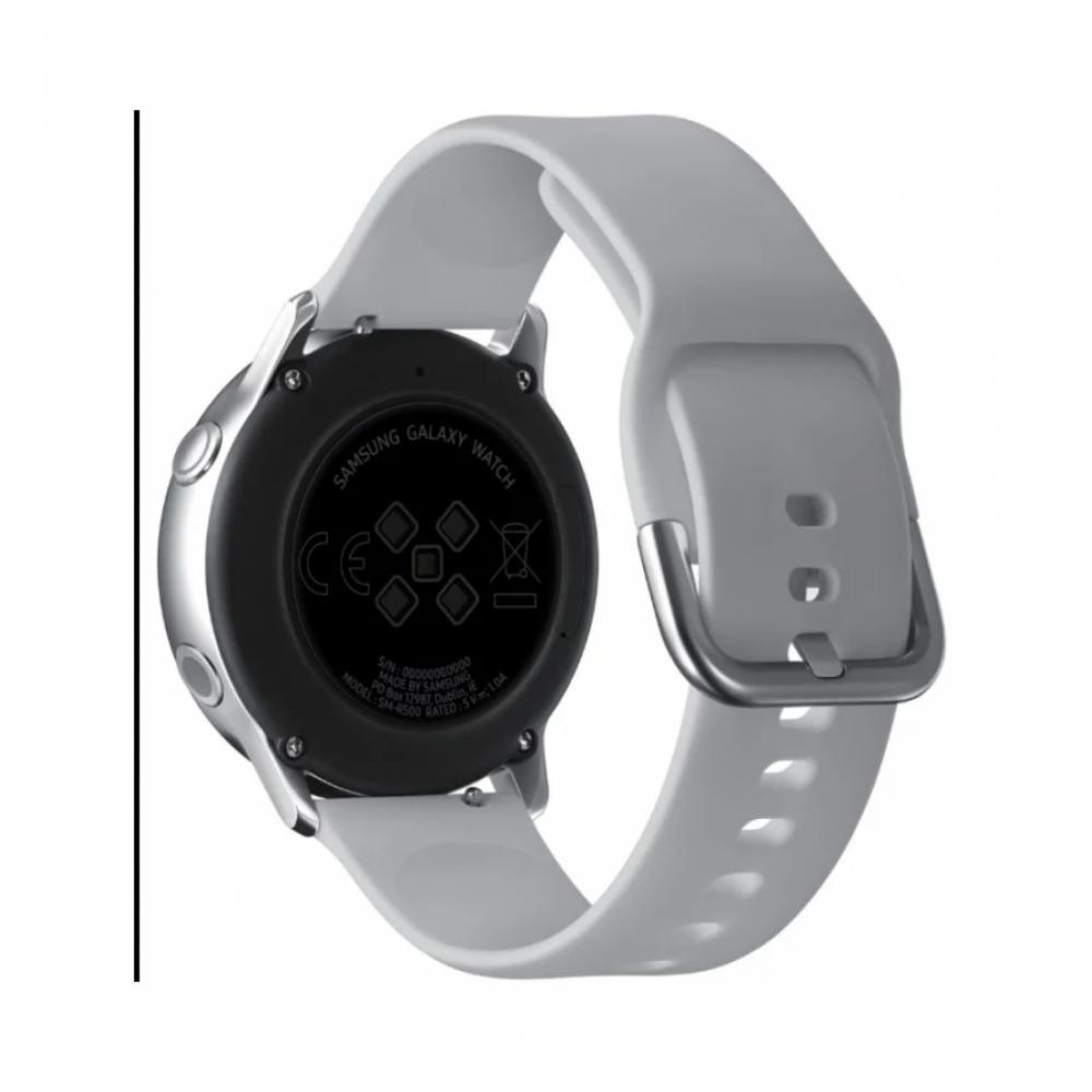 Умные часы Samsung Gear Active 44mm Серебристый