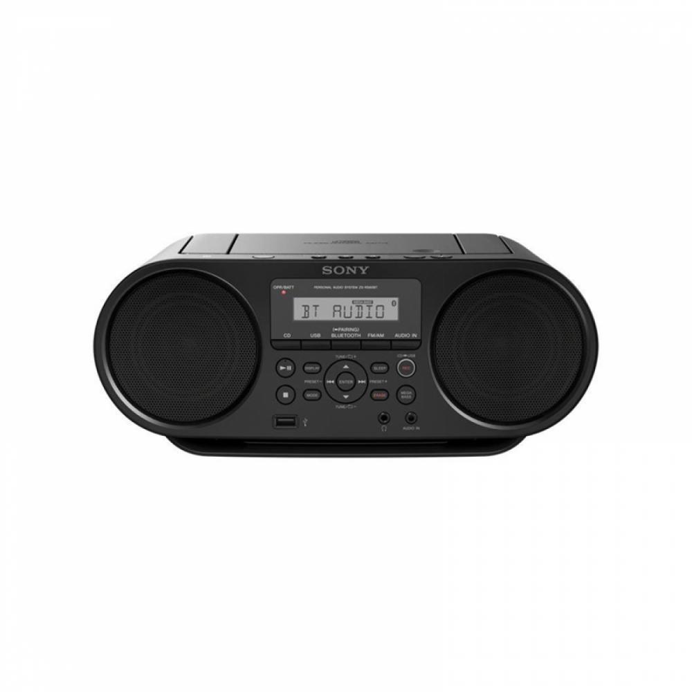 Muzikalniy sentr SONY ZS-RS60