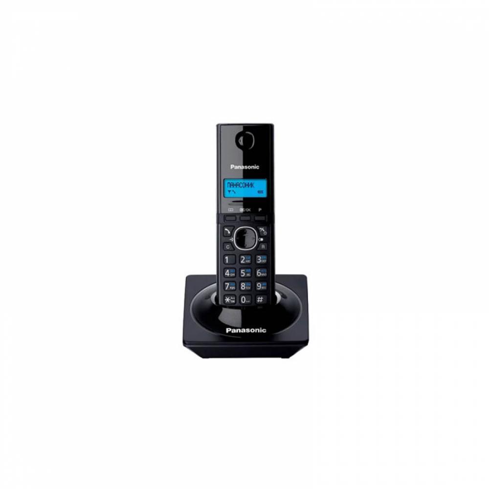 Panasonic Радиотелефон DECT KX-TG1711UAB