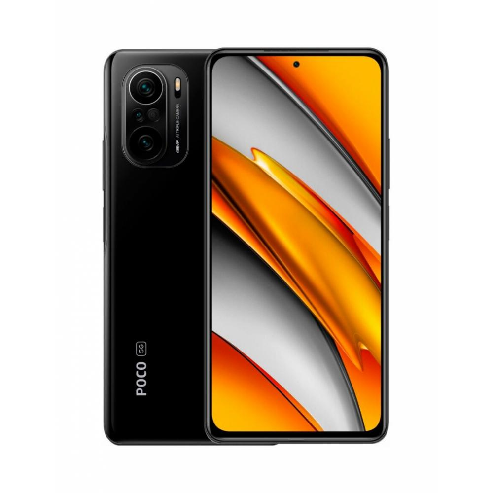 Смартфон Xiaomi Poco F3 8 GB 256 GB Чёрный