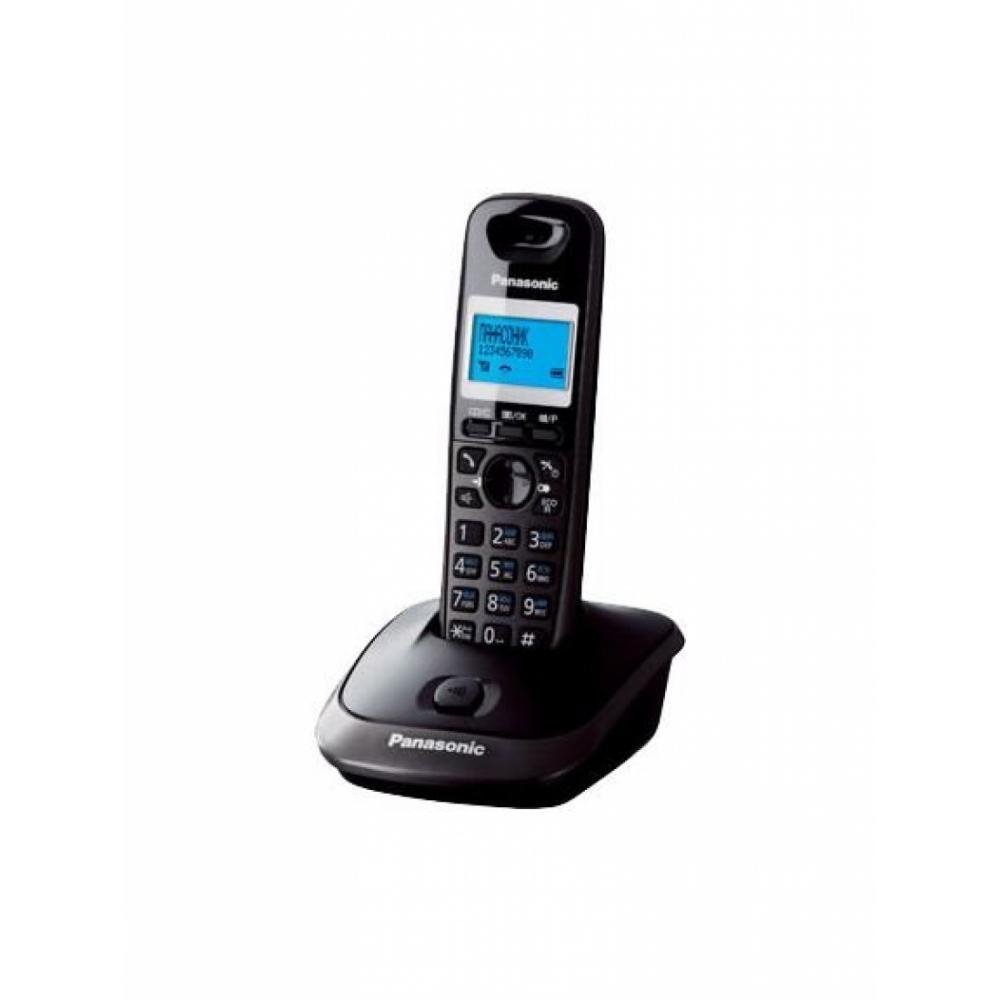 Panasonic Радиотелефон DECT KX-TG2511UAT