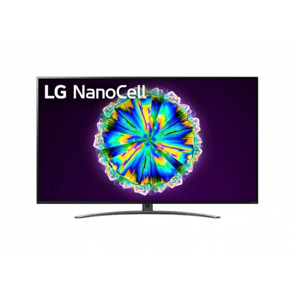 Televizor LG 65NANO866B Nanocell