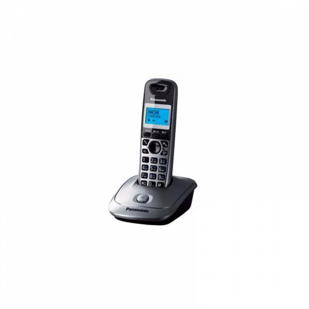 Panasonic Радиотелефон DECT KX-TG2511UAM