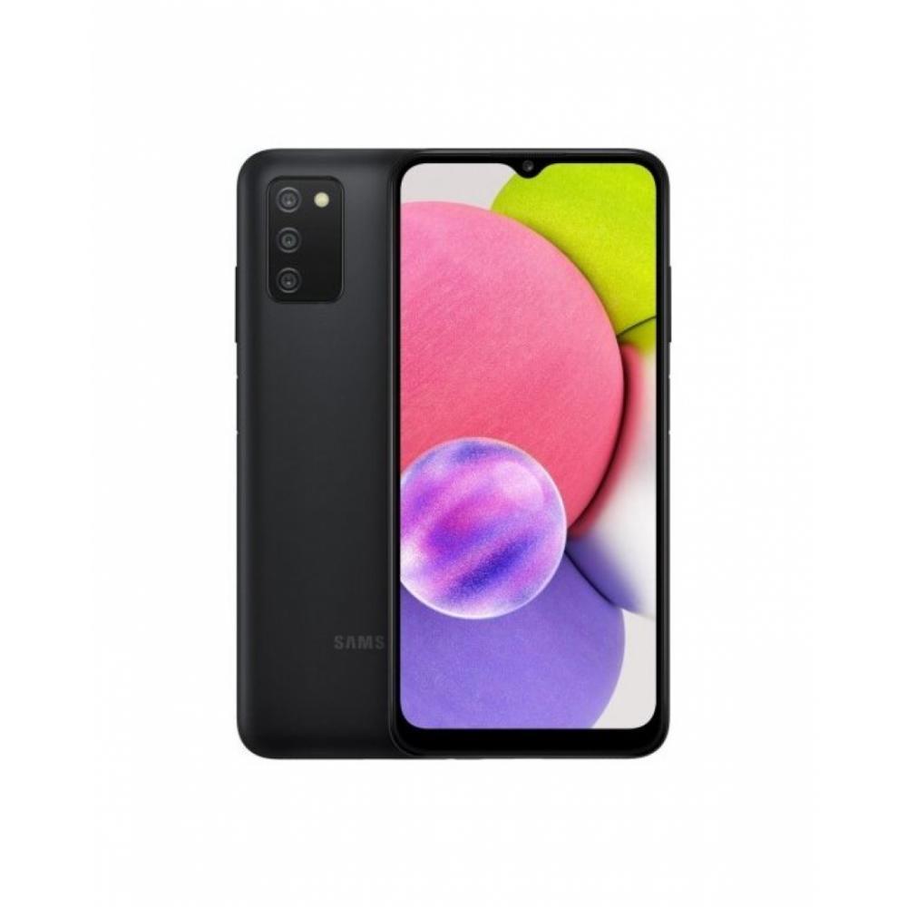 Smartfon Samsung Galaxy A03s 3 GB 32 GB Qora