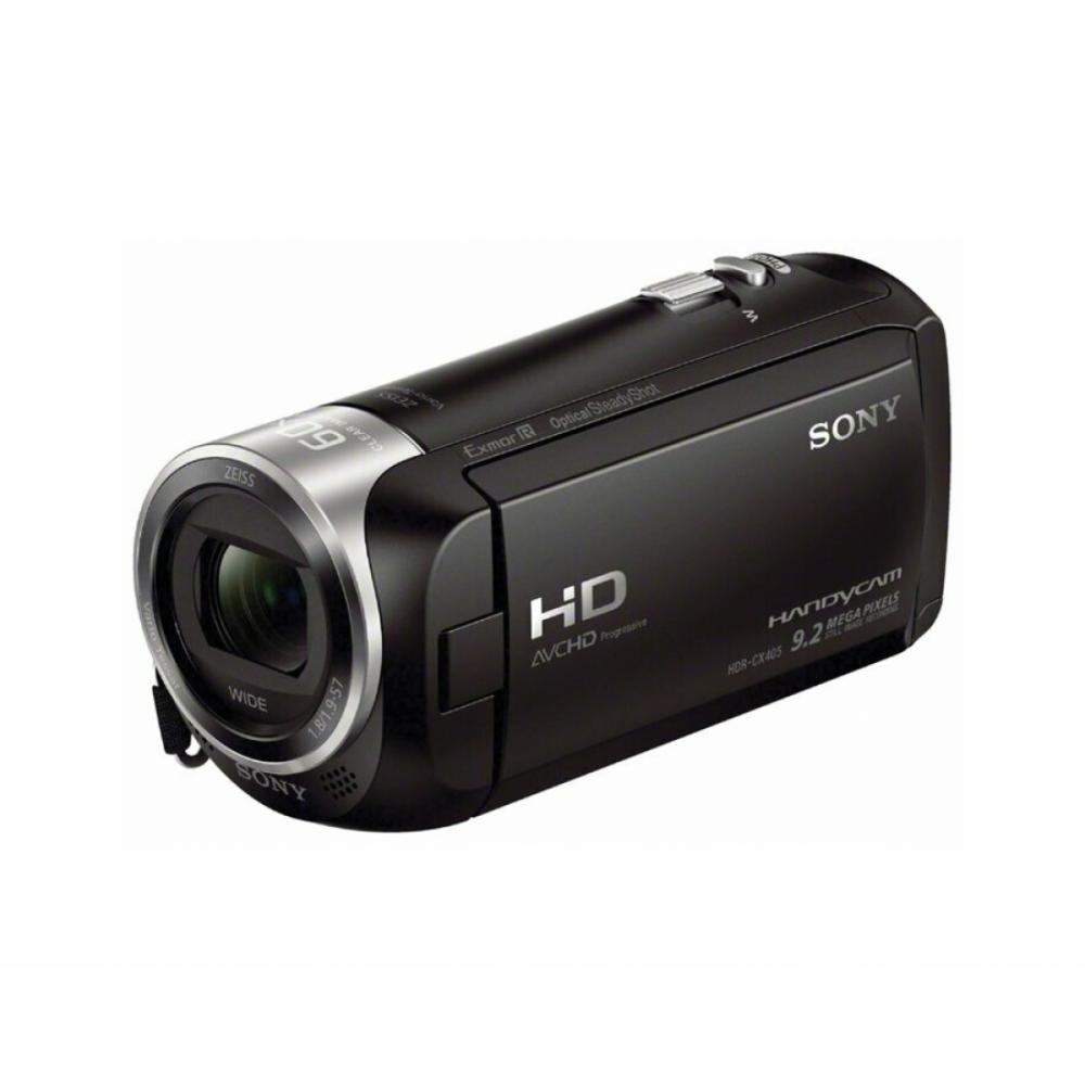 Sony Видеокамера HDR-CX405