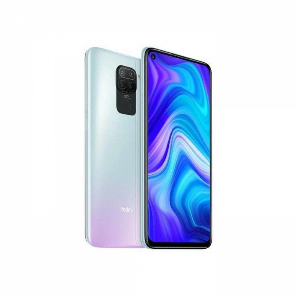 Смартфон Xiaomi Redmi Note 9 3 GB 64 GB Белый