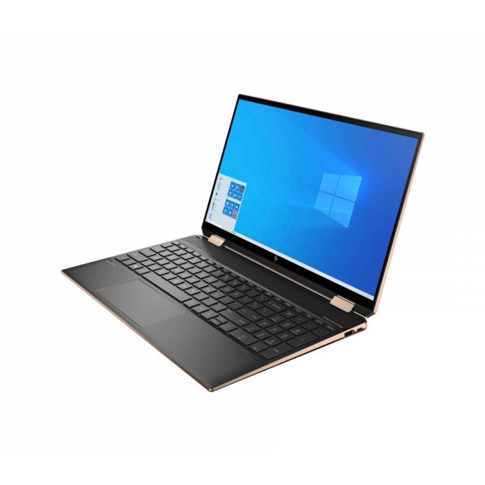 "Noutbuk HP Spectre x360 15-eb1004ur i7-1165G7 DDR4 16 GB SSD 512 GB 15.6""  Intel Iris Xe Graphics Qora"