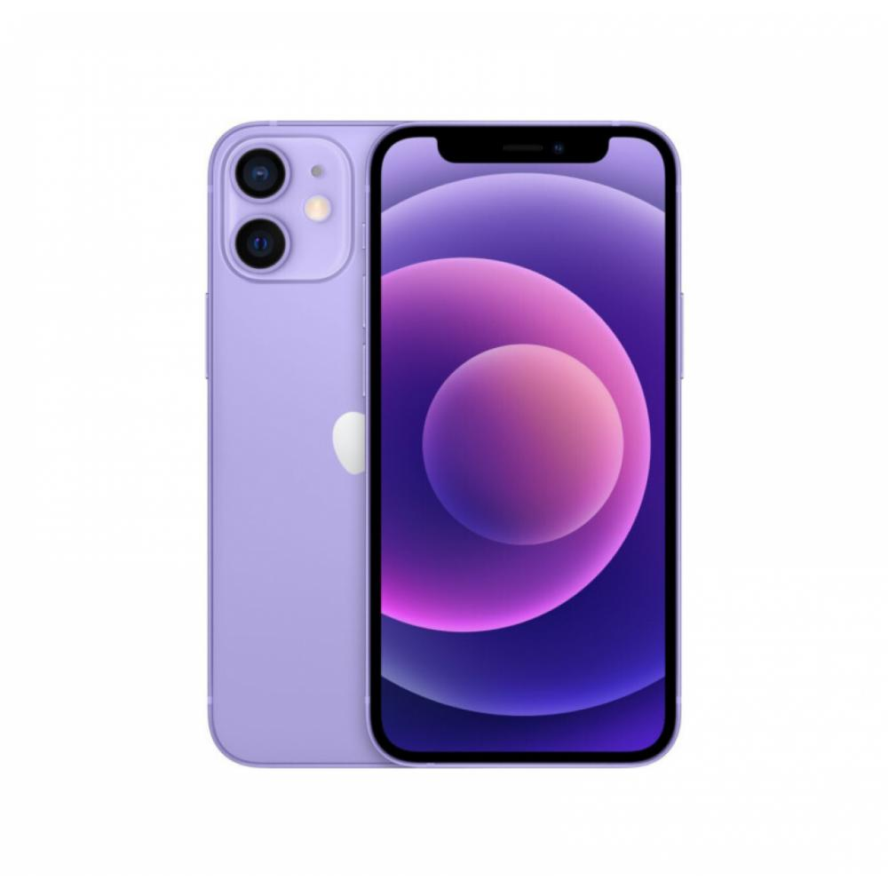 Смартфон Apple iPhone 12 Mini 4 GB 64 GB Фиолетовый