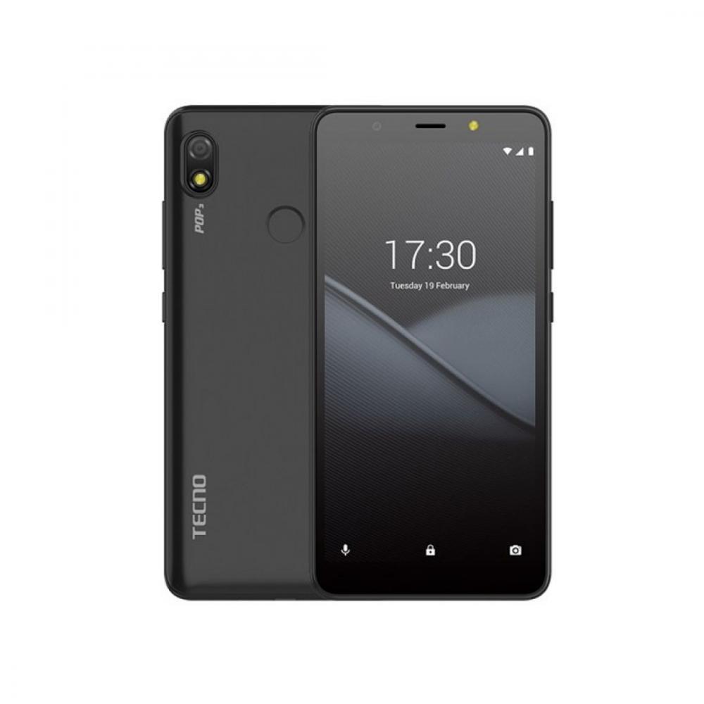 Смартфон Tecno POP 3 1 GB 16 GB Sandstone Black