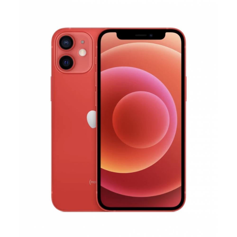 Смартфон Apple iPhone 12 Mini 4 GB 64 GB Красный