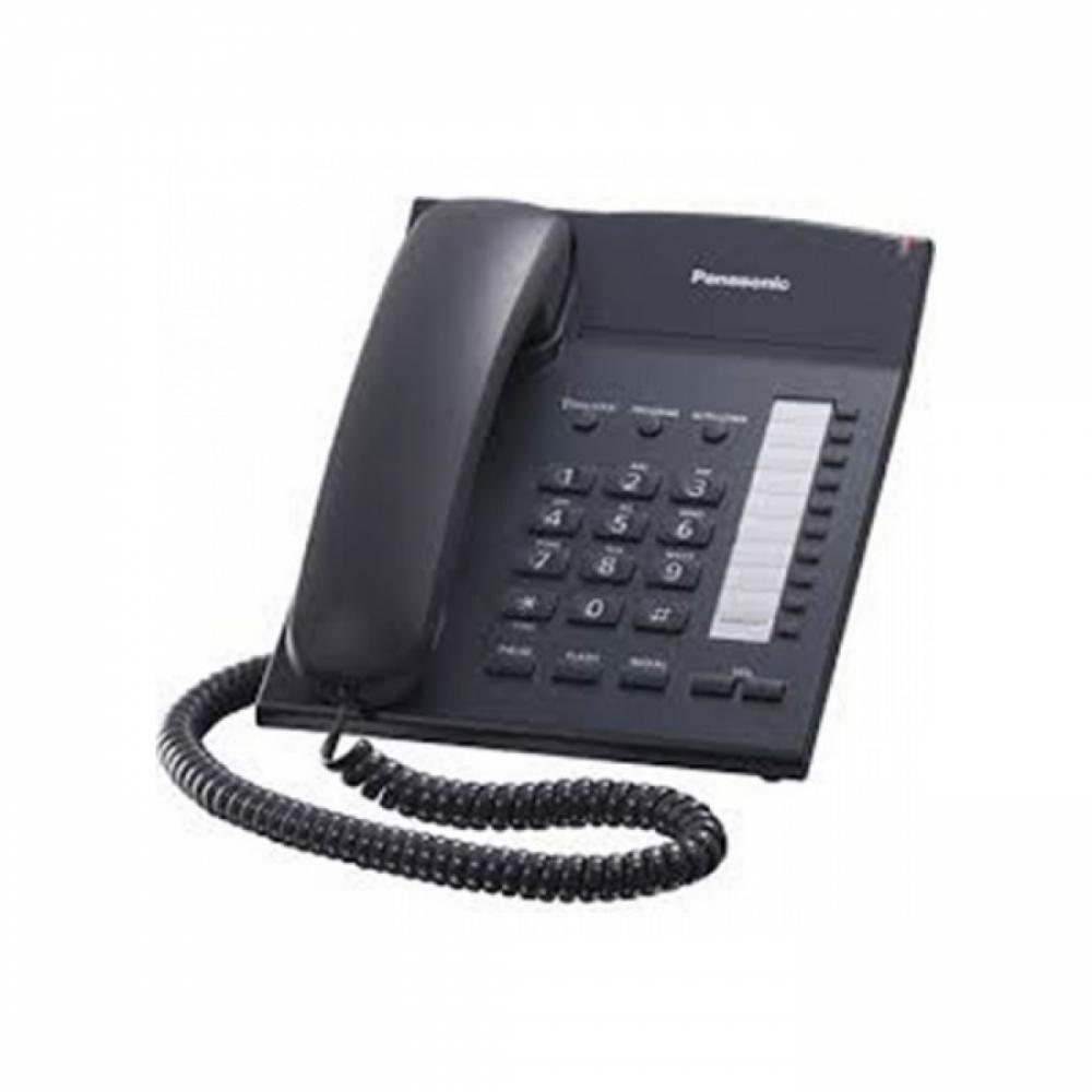 Panasonic Проводной телефон KX-TS2382UAB